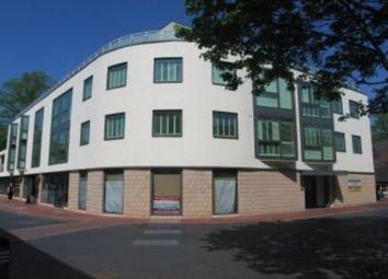 Thumbnail 2 bed flat to rent in Bird Street, Lichfield
