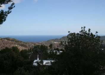 Thumbnail Land for sale in Spain, Ibiza, Sant Joan De Labritja