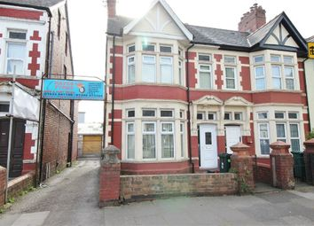 Thumbnail 4 bed end terrace house for sale in Skillion Business Centre, Corporation Road, Newport