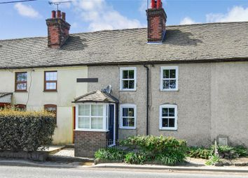 Thumbnail 2 bed terraced house for sale in North Street, Sutton Valence, Maidstone, Kent