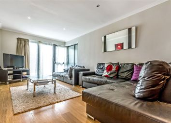 Thumbnail 3 bed flat for sale in Edge Apartments, Stratford