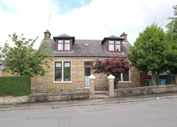 Thumbnail 4 bed detached house for sale in Murray Ave, Kilsyth
