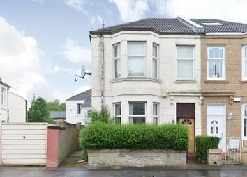 Thumbnail 3 bed semi-detached house for sale in Cara Drive, Glasgow