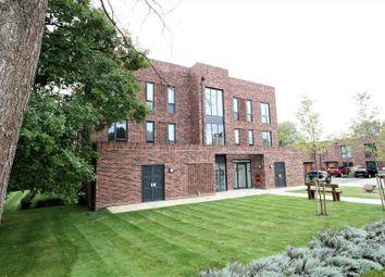 Thumbnail Flat to rent in Barnes Wallis Way, Bricket Wood, St. Albans