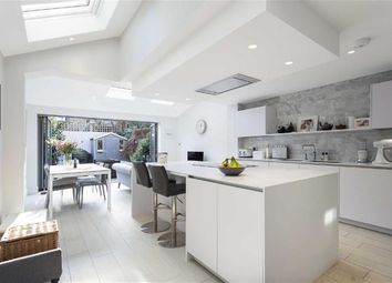 Thumbnail 4 bed terraced house for sale in Laitwood Road, London