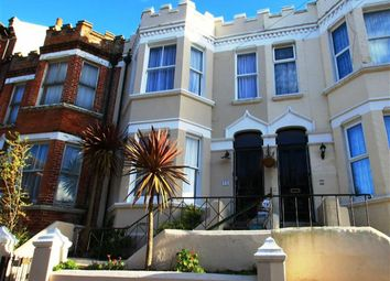 Thumbnail 3 bed terraced house for sale in Milward Road, Hastings, East Sussex