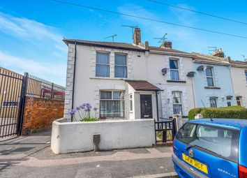 Thumbnail 3 bed terraced house for sale in Beresford Road, Gillingham