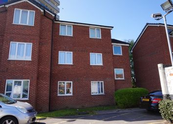 Thumbnail 2 bedroom flat for sale in Broad Street, Foleshill, Coventry