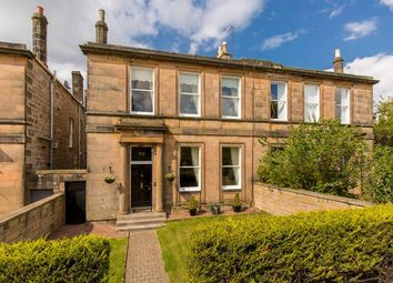 Thumbnail 4 bed semi-detached house to rent in Minto Street, Newington, Edinburgh