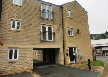 Thumbnail 2 bed property to rent in Rotary Close, Dewsbury
