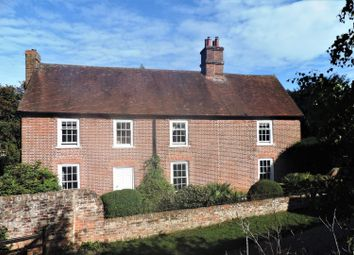 Thumbnail 6 bed detached house for sale in Holt Lane, Hook, Hampshire