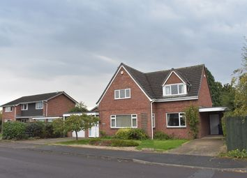 Thumbnail 4 bed detached house for sale in Manor Park, Tewkesbury