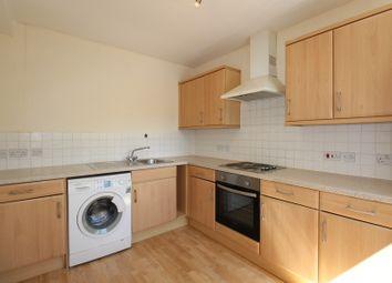 Thumbnail 1 bed flat to rent in Carpathia Drive, Southampton