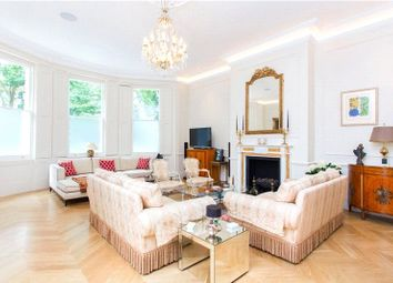 Thumbnail 5 bed maisonette for sale in Cornwall Gardens, London