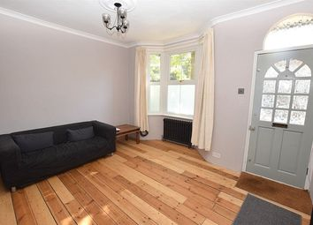 Thumbnail 1 bed terraced house to rent in Stewart Road, Stratford