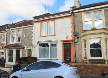 Thumbnail 3 bed terraced house for sale in Dalston Road, Southville, Bristol