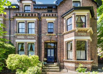 Thumbnail 4 bedroom semi-detached house for sale in Linnet Lane, Sefton Park, Liverpool