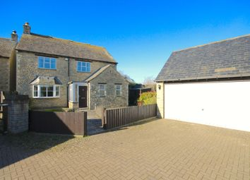 Thumbnail 3 bedroom detached house to rent in Viscount Industrial Estate, Station Road, Brize Norton, Carterton
