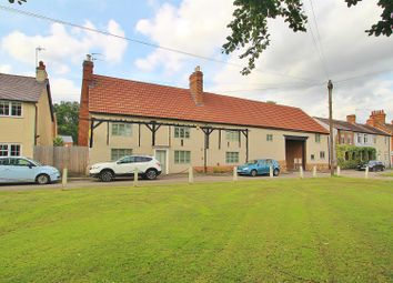Thumbnail 5 bed property for sale in Town Green Street, Rothley, Leicestershire