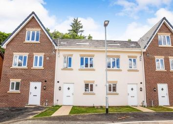 Thumbnail 3 bed terraced house for sale in Rhyd Y Byll, Rhewl, Ruthin, Denbighshire