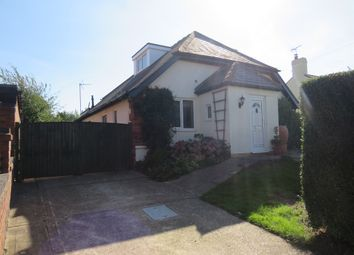 Thumbnail 4 bed detached bungalow for sale in Clifton Grove, Mansfield
