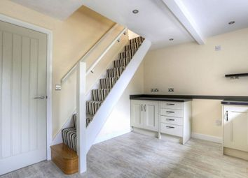 Thumbnail 2 bed terraced house for sale in Hadfield Square, Glossop