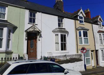 Thumbnail 2 bed terraced house for sale in Grays Inn Road, Aberystwyth, Ceredigion
