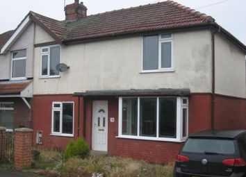 Thumbnail 3 bed semi-detached house for sale in 19 Alexandra Road, Bentley, Doncaster, South Yorkshire