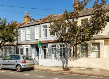 4 bed property for sale in De Morgan Road, Fulham, London SW6