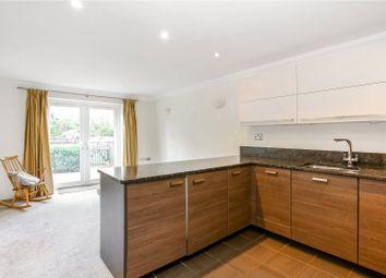 Thumbnail 2 bed flat for sale in Denbil Court, Love Lane, Shaw, Newbury, Berkshire