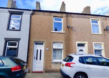 Thumbnail 2 bed terraced house for sale in Steel Street, Askam-In-Furness, Cumbria