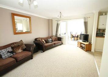 Thumbnail 3 bedroom detached house for sale in Clapgate Lane, Ipswich