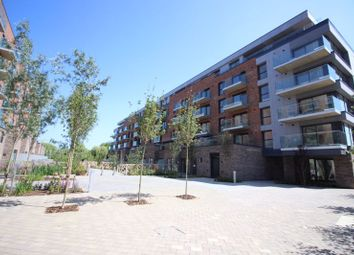 Thumbnail 1 bed flat to rent in Merlin Drive, Peterborough