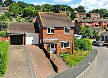 Thumbnail Detached house for sale in Florida Drive, Exeter, Devon