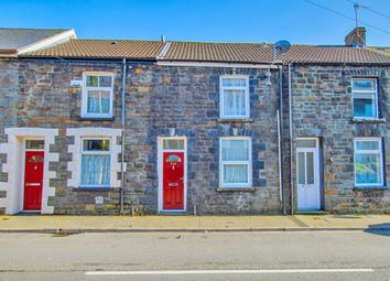 2 bed terraced house for sale in East Road, Tylorstown, Ferndale, Mid Glamorgan CF43