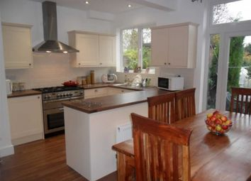 Thumbnail 3 bed semi-detached house for sale in Edwin Road, Edgware, Middlesex