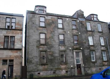 Thumbnail 2 bedroom flat to rent in Brisbane Street, Greenock