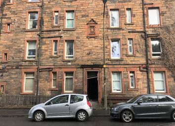 Thumbnail 1 bed flat to rent in Wheatfield Road, Edinburgh