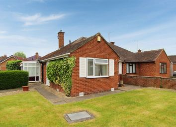 Thumbnail 2 bedroom semi-detached bungalow for sale in Winchester Way, Cheltenham, Gloucestershire