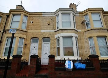 Thumbnail 5 bed shared accommodation to rent in Jubilee Drive, Kensington, Liverpool