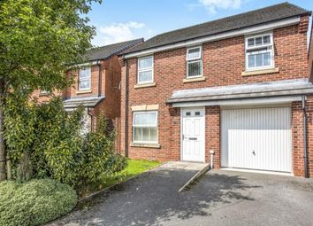 Thumbnail 3 bed detached house for sale in Parish Gardens, Leyland, .