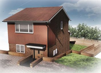 Thumbnail 2 bed detached house for sale in Woodpecker Road, Aylesford, Kent
