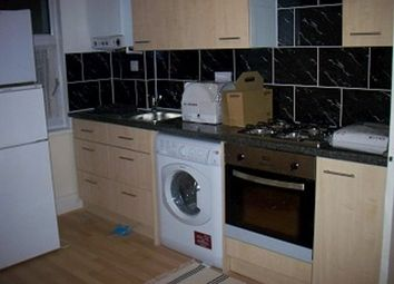 1 bed flat to rent in Green Lanes, London N13