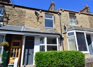 Thumbnail 2 bed terraced house to rent in Balmoral Road, Lancaster