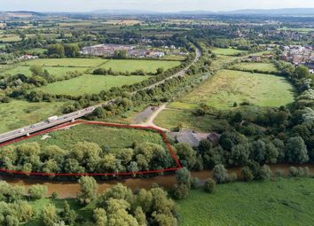 Thumbnail Land for sale in Plot 2, Severnside Farm, Gloucester, Gloucestershire