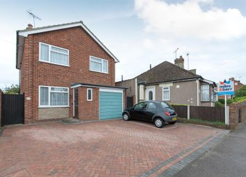 Thumbnail 3 bedroom detached house for sale in Canterbury Road, Birchington