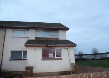 Thumbnail 2 bed end terrace house to rent in Lomond Place, Irvine