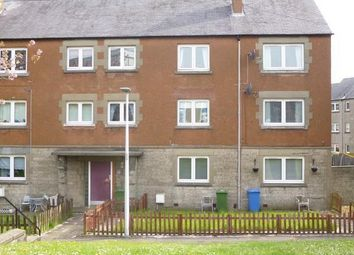 Thumbnail 2 bedroom flat to rent in Nailer Road, Camelon, Falkirk