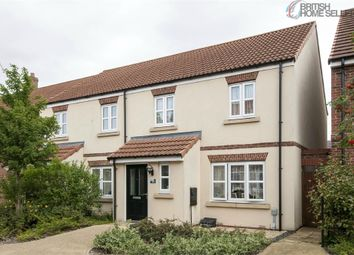3 bed semi-detached house for sale in Northgate, Kingswood, Hull, East Riding Of Yorkshire HU7