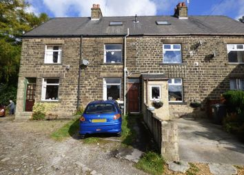 Thumbnail 3 bed terraced house for sale in Victoria Road, Bamford, Hope Valley